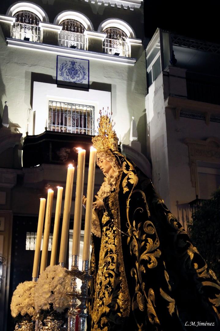 Traslado a Santa Ana de los titulares de la Estrella. LUIS M. JIMÉNEZ (11)