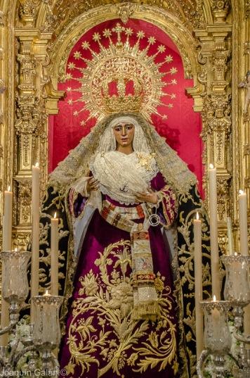 Traslado Esperanza de Triana Joaquín Galán © 2019 001