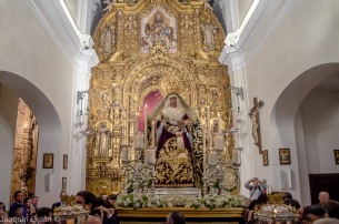 Traslado Esperanza de Triana Joaquín Galán © 2019 003