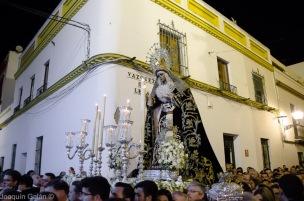 Traslado Esperanza de Triana Joaquín Galán © 2019 010