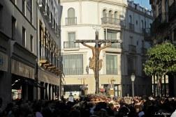 Vía Crucis de las HH y CC 2019. Cristo de la Conversión. LUIS MANUEL JIMÉNEZ (12)