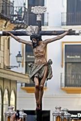 Vía Crucis de las HH y CC 2019. Cristo de la Conversión. LUIS MANUEL JIMÉNEZ (13)