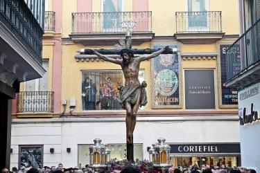 Vía Crucis de las HH y CC 2019. Cristo de la Conversión. LUIS MANUEL JIMÉNEZ (14)