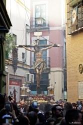 Vía Crucis de las HH y CC 2019. Cristo de la Conversión. LUIS MANUEL JIMÉNEZ (15)