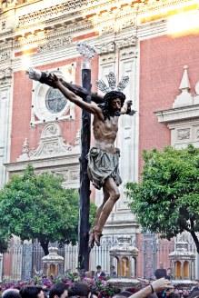Vía Crucis de las HH y CC 2019. Cristo de la Conversión. LUIS MANUEL JIMÉNEZ (17)