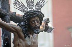 Vía Crucis de las HH y CC 2019. Cristo de la Conversión. LUIS MANUEL JIMÉNEZ (18)