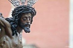Vía Crucis de las HH y CC 2019. Cristo de la Conversión. LUIS MANUEL JIMÉNEZ (19)