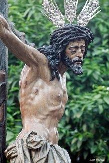 Vía Crucis de las HH y CC 2019. Cristo de la Conversión. LUIS MANUEL JIMÉNEZ (20)