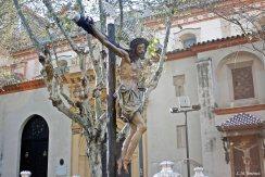 Vía Crucis de las HH y CC 2019. Cristo de la Conversión. LUIS MANUEL JIMÉNEZ (5)