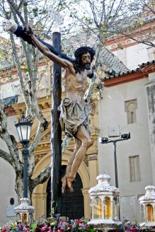 Vía Crucis de las HH y CC 2019. Cristo de la Conversión. LUIS MANUEL JIMÉNEZ (6)