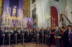 Viacrcuis Consejo de Carmona Joaquín Galán © 2019 019
