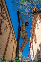 Viacrcuis Consejo de Sevilla, Monserrat Joaquín Galán © 2019 003