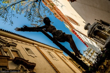 Viacrcuis Consejo de Sevilla, Monserrat Joaquín Galán © 2019 004