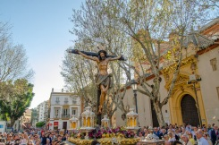 Viacrcuis Consejo de Sevilla, Monserrat Joaquín Galán © 2019 006