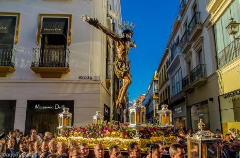 Viacrcuis Consejo de Sevilla, Monserrat Joaquín Galán © 2019 011