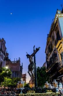Viacrcuis Consejo de Sevilla, Monserrat Joaquín Galán © 2019 018