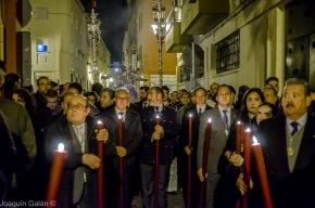 Viacrcuis de La Trinidad Joaquín Galán © 2019 012