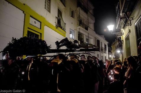 Viacrcuis de San Buenaventura Joaquín Galán © 2019 001