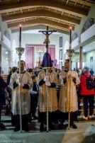 Viacrcuis Padre Pio Joaquín Galán © 2019 001