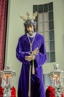Viacrcuis Padre Pio Joaquín Galán © 2019 002