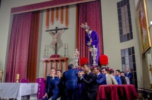 Viacrcuis Padre Pio Joaquín Galán © 2019 004