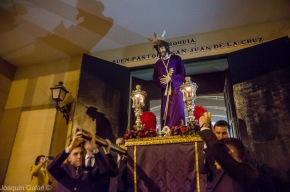 Viacrcuis Padre Pio Joaquín Galán © 2019 007