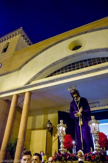 Viacrcuis Padre Pio Joaquín Galán © 2019 008