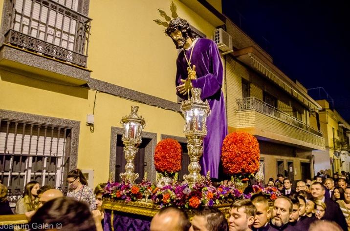 Viacrcuis Padre Pio Joaquín Galán © 2019 013