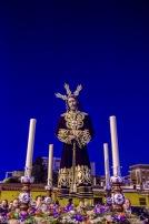 Viacrucis Cautivo de San Pablo Joaquín Galán © 2019 001