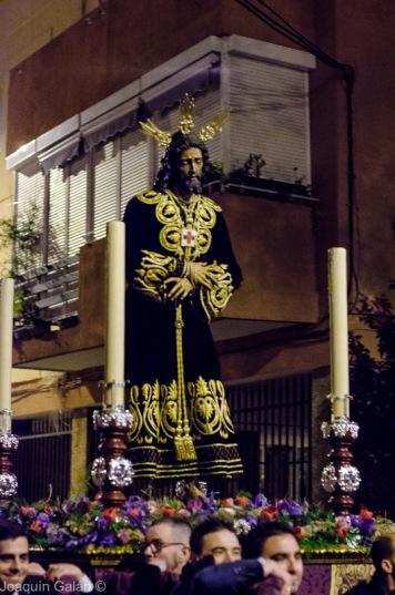 Viacrucis Cautivo de San Pablo Joaquín Galán © 2019 010
