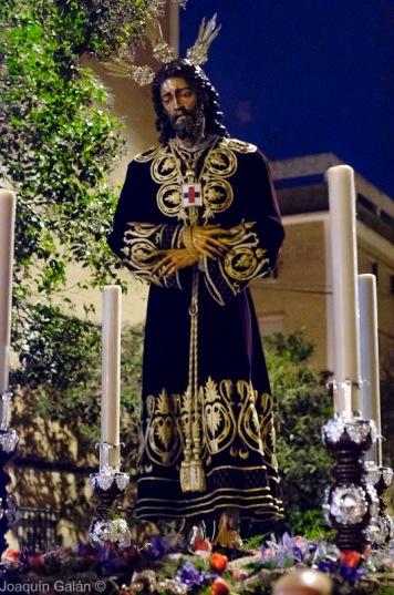 Viacrucis Cautivo de San Pablo Joaquín Galán © 2019 011