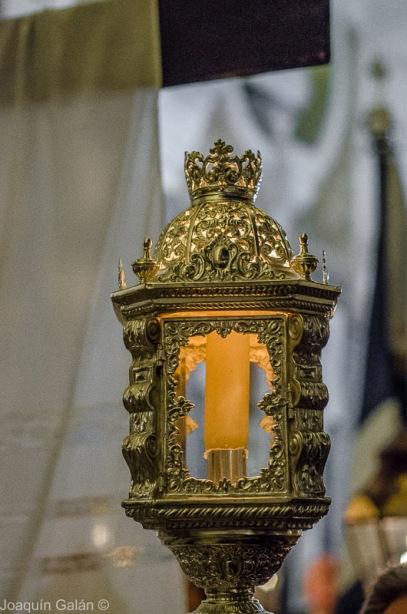 Viacrucis de La Pia Union Joaquín Galán © 2019 009