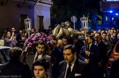 Viacrucis de Pasion y Muerte Joaquín Galán © 2019 004