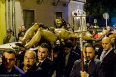Viacrucis de Pasion y Muerte Joaquín Galán © 2019 005