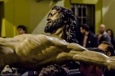 Viacrucis de Pasion y Muerte Joaquín Galán © 2019 006