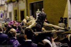 Viacrucis de Pasion y Muerte Joaquín Galán © 2019 008