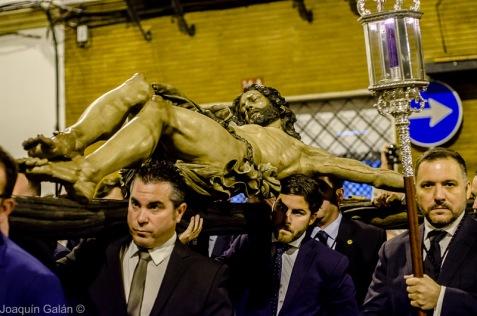 Viacrucis de Pasion y Muerte Joaquín Galán © 2019 009