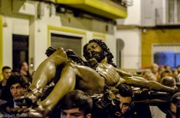 Viacrucis de Pasion y Muerte Joaquín Galán © 2019 010