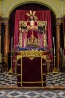 Viacrucis San IldelfonsoJoaquín Galán © 2019 001