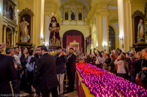Viacrucis San IldelfonsoJoaquín Galán © 2019 005
