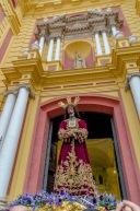Viacrucis San IldelfonsoJoaquín Galán © 2019 006