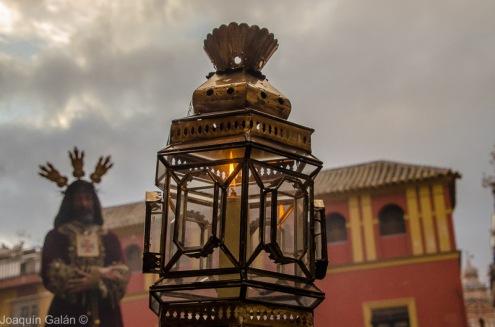 Viacrucis San IldelfonsoJoaquín Galán © 2019 009