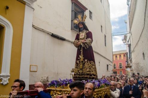 Viacrucis San IldelfonsoJoaquín Galán © 2019 011