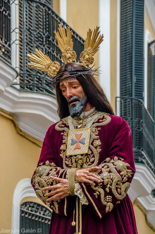 Viacrucis San IldelfonsoJoaquín Galán © 2019 012