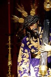 Besamanos Ntro. Padre Jesus de las Tres Caídas de San Isidoro. MIGUEL ÁNGEL ROMANO (1)