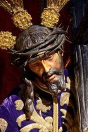 Besamanos Ntro. Padre Jesus de las Tres Caídas de San Isidoro. MIGUEL ÁNGEL ROMANO (3)