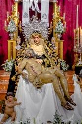 Besamanos y Bespaies Finde del Pregon Joaquín Galán © 2019 005