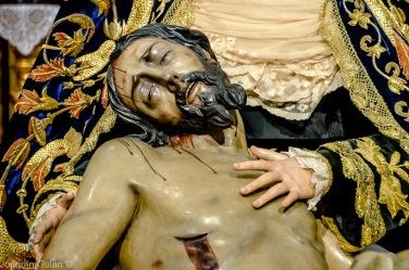 Besamanos y Bespaies Finde del Pregon Joaquín Galán © 2019 006