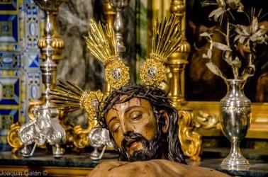 Besamanos y Bespaies Finde del Pregon Joaquín Galán © 2019 021