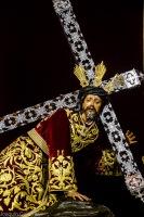 Besamanos y Bespaies Finde del Pregon Joaquín Galán © 2019 031